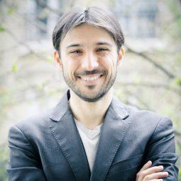 Michael Ferrari portrait www.forme-toi.fr bourse immobilier independance financire liberté